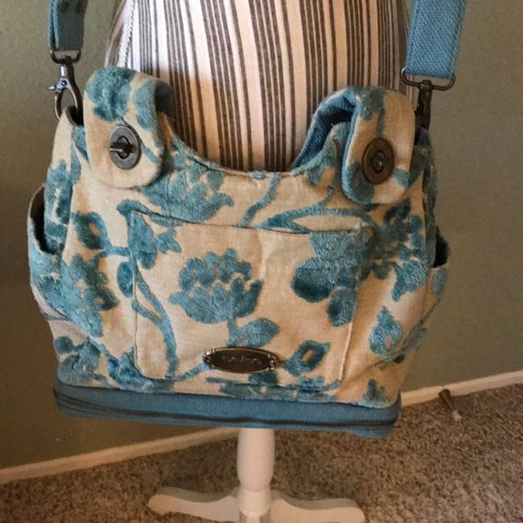 Petunia Pickle Bottom Handbags - Cake by Petunia Diaper Bag
